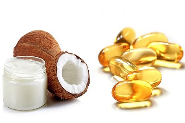 6 cách dưỡng da bằng dầu dừa amp;#34;rẻ bèoamp;#34; thay thế đống mỹ phẩm tiền triệu - 4