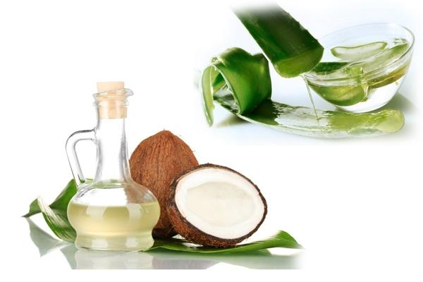 6 cách dưỡng da bằng dầu dừa amp;#34;rẻ bèoamp;#34; thay thế đống mỹ phẩm tiền triệu - 7
