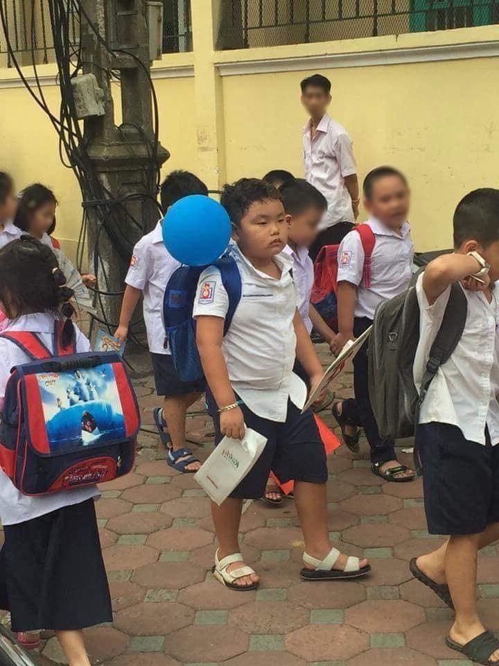 Sao Việt mạnh dạn đăng ảnh bất lực khi con học: Hoá ra amp;#34;con nhà nguời taamp;#34; giống con mình - 5