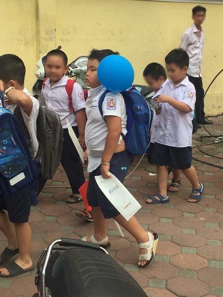 Sao Việt mạnh dạn đăng ảnh bất lực khi con học: Hoá ra amp;#34;con nhà nguời taamp;#34; giống con mình - 6
