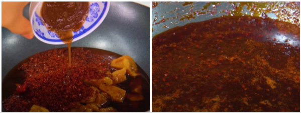 Cách làm chân gà sốt Thái chua ngọt cay cay hấp dẫn ăn mãi không chán-4
