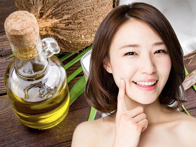 6 cách dưỡng da bằng dầu dừa rẻ bèo thay thế đống mỹ phẩm tiền triệu