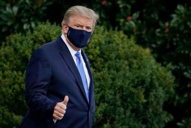 Soi độ xa xỉ của bệnh viện nơi Tổng thống Trump chữa Covid-19 - 15