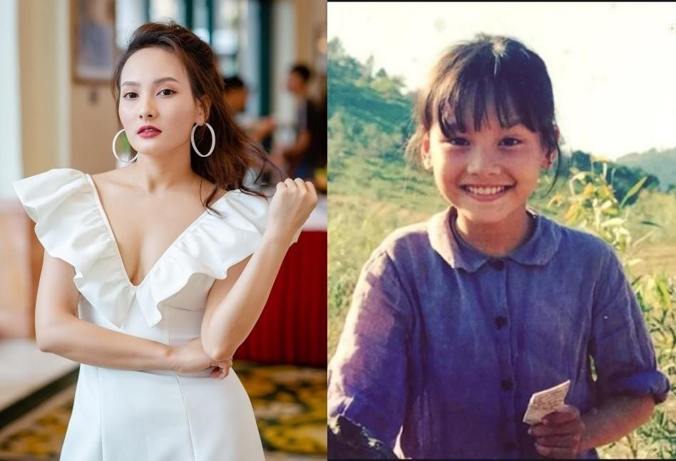 """Dàn mỹ nhân Việt """"đẹp từ trong trứng nước"""": nói không với thẩm mỹ, ngày càng nhuận sắc - 5"""