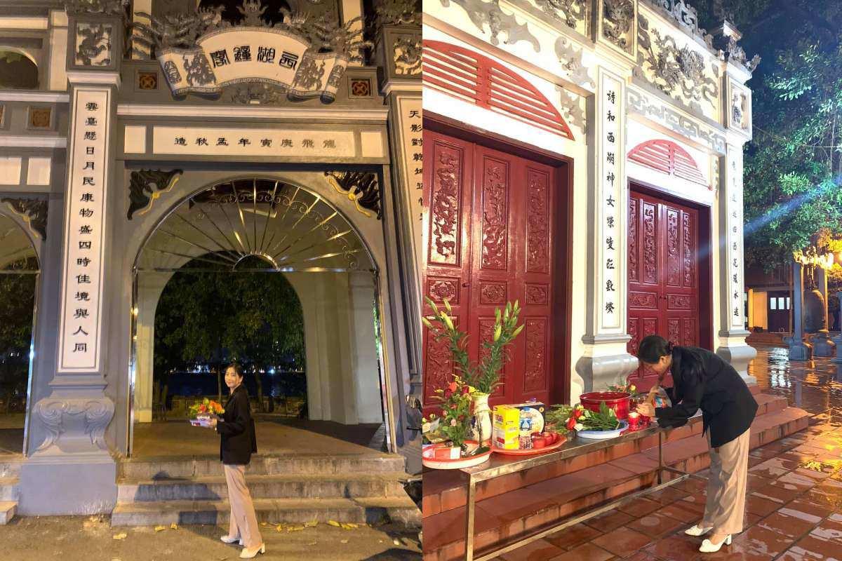 amp;#34;Đám cướiamp;#34; hi hữu nhất showbiz: Cô dâu MC và chú rể Việt kiều làm lễ cách nhau gần 10.000km - 7