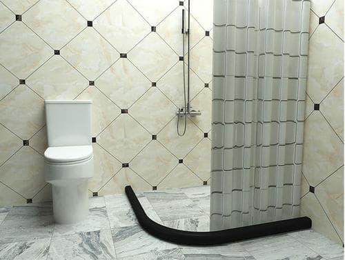 Người nước ngoài không có buồng tắm trong phòng tắm, nghe lý do này ai cũng tấm tắc - 5