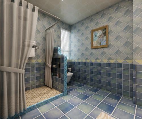 Người nước ngoài không có buồng tắm trong phòng tắm, nghe lý do này ai cũng tấm tắc - 4