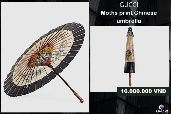 Mặc kệ áo mưa 20k bán nhan nhản, hội nhà giàu thích tốn vài chục triệu diện cho sang người - 6