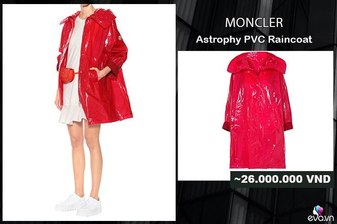Mặc kệ áo mưa 20k bán nhan nhản, hội nhà giàu thích tốn vài chục triệu diện cho sang người - 13
