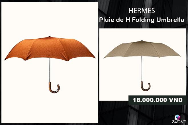 Mặc kệ áo mưa 20k bán nhan nhản, hội nhà giàu thích tốn vài chục triệu diện cho sang người - 7