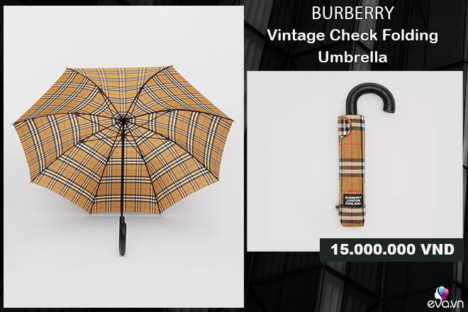 Mặc kệ áo mưa 20k bán nhan nhản, hội nhà giàu thích tốn vài chục triệu diện cho sang người - 9