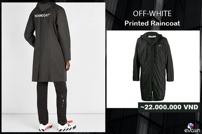 Mặc kệ áo mưa 20k bán nhan nhản, hội nhà giàu thích tốn vài chục triệu diện cho sang người - 11