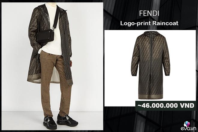 Mặc kệ áo mưa 20k bán nhan nhản, hội nhà giàu thích tốn vài chục triệu diện cho sang người - 14