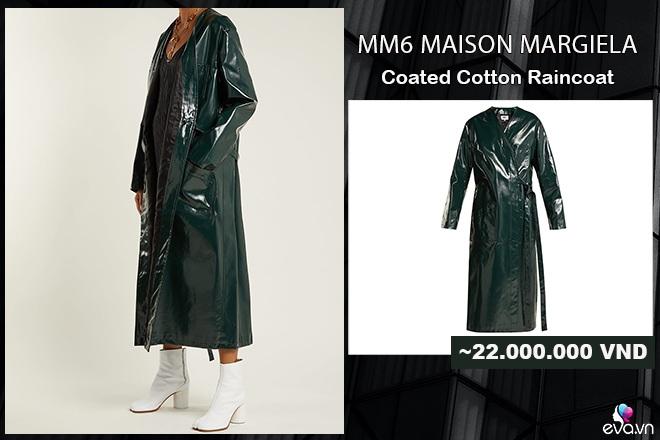 Mặc kệ áo mưa 20k bán nhan nhản, hội nhà giàu thích tốn vài chục triệu diện cho sang người - 12