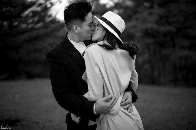 amp;#34;Đám cướiamp;#34; hi hữu nhất showbiz: Cô dâu MC và chú rể Việt kiều làm lễ cách nhau gần 10.000km - 3