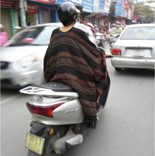 Muốn mặc ấm ngày se lạnh cũng đừngdiện đồ to sụ giấu dáng, nàng thể nào cũng nhận điểm trừ - 1