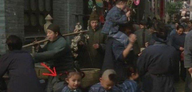 Sao nhí Trung Quốc 1 thời: Lý Tiểu Lộ tai tiếng ngoại tình, Dương Mịch tương lai không ổn định - 8