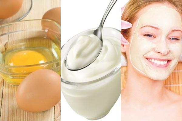 Áp dụng 5 cách làm mặt nạ trứng gà này, làn da muốn đen cũng khó - 4