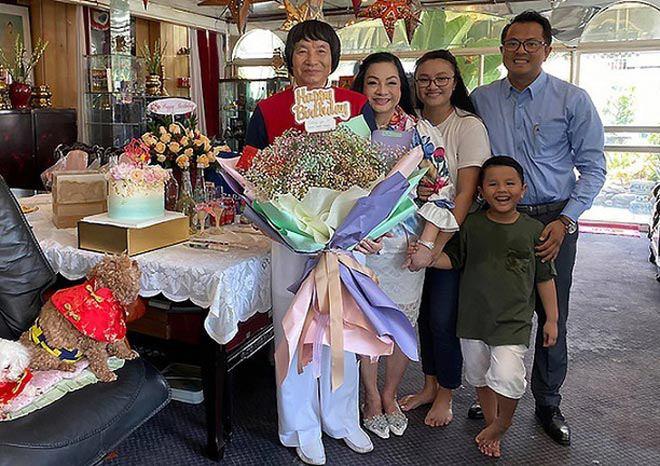NSND Minh Vương: Đám cưới hụt, qua 2 lần đò, bệnh tật hành hạ và amp;#34;phép lạamp;#34; hồi sinh - 10