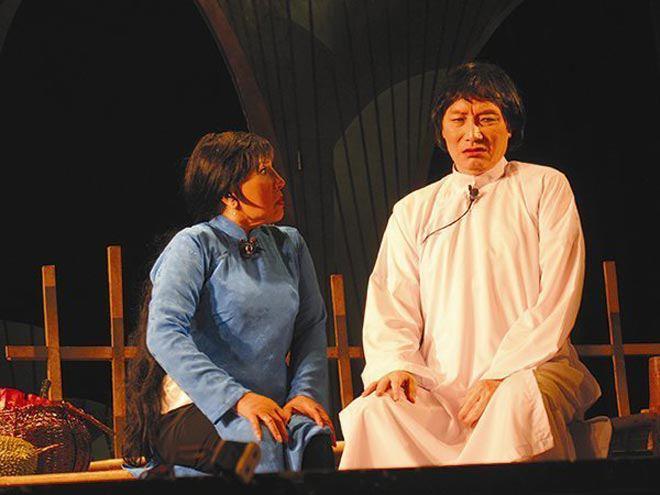NSND Minh Vương: Đám cưới hụt, qua 2 lần đò, bệnh tật hành hạ và amp;#34;phép lạamp;#34; hồi sinh - 7