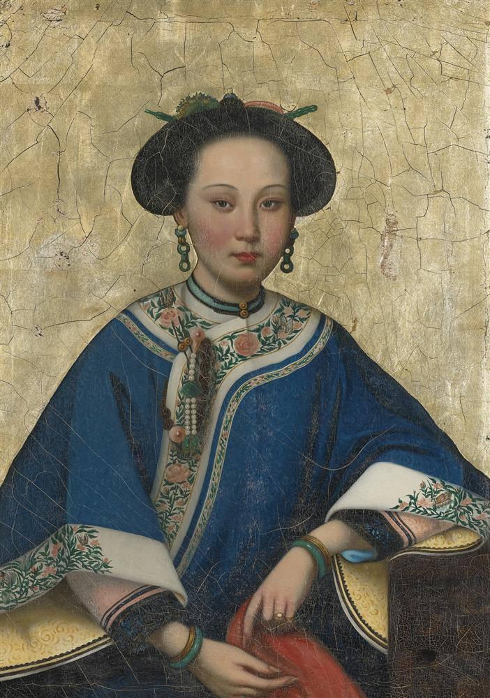 Sử sách Trung Hoa bóc trần sự thật mùi hương quyến rũ nam nhân của công chúa Hàm Hương - 1