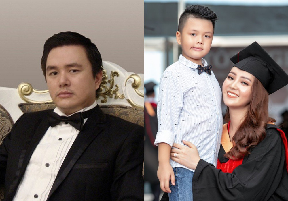 Sự thật tin Á hậu Thuỵ Vân ly hôn chồng đại gia cưới 10 năm chưa công khai danh tính - 4