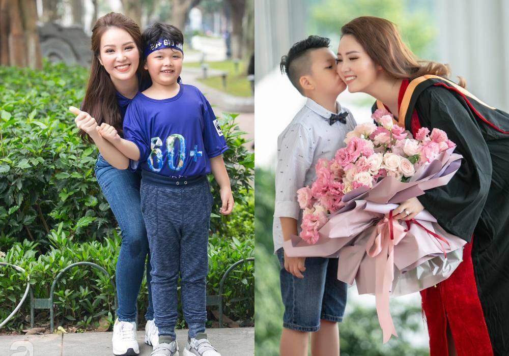 Sự thật tin Á hậu Thuỵ Vân ly hôn chồng đại gia cưới 10 năm chưa công khai danh tính - 5