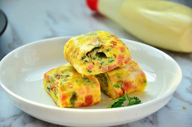 Nhà đang nhiều trứng, làm ngay món này cơm nấu tưởng thừa lại hết sạch - 8