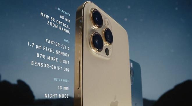 """CHÍNH THỨC: Apple ra mắt iPhone 12 Pro/ iPhone 12 Pro Max """"vô địch thiên hạ"""" - 7"""