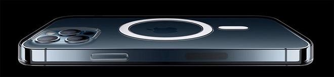 """CHÍNH THỨC: Apple ra mắt iPhone 12 Pro/ iPhone 12 Pro Max """"vô địch thiên hạ"""" - 12"""