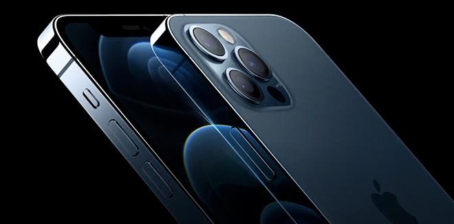"""CHÍNH THỨC: Apple ra mắt iPhone 12 Pro/ iPhone 12 Pro Max """"vô địch thiên hạ"""" - 13"""