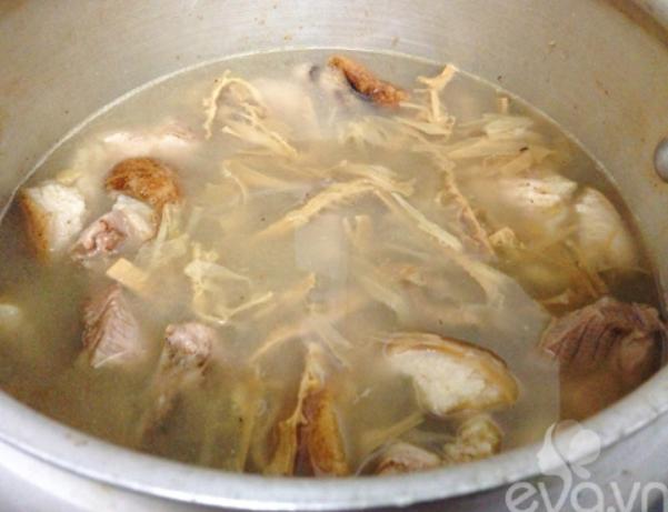 Cách nấu giả cầy thơm ngon đúng vị, đậm đà ăn là nghiện - 19