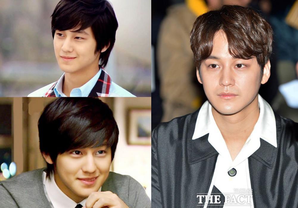 Vẻ đẹp trai amp;#34;bất bạiamp;#34; sau 11 năm của bạn thân Lee Min Ho khiến khán giả Hàn phát cuồng - 8