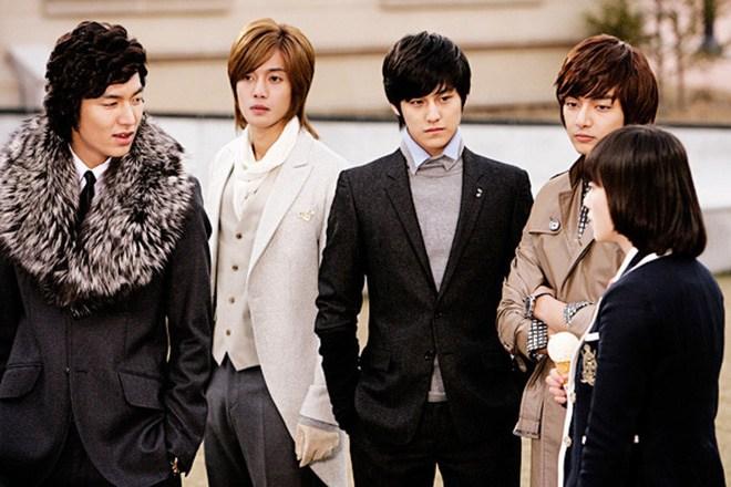 Vẻ đẹp trai amp;#34;bất bạiamp;#34; sau 11 năm của bạn thân Lee Min Ho khiến khán giả Hàn phát cuồng - 7