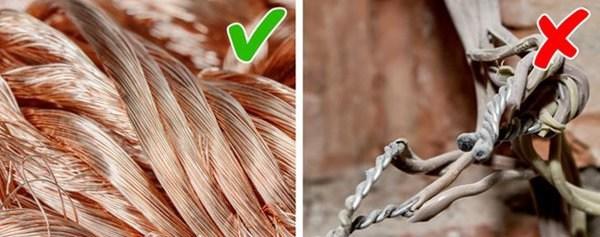 6 dấu hiệu cho thấy nhà bạn đang gặp vấn đề về đường điện, khắc phục càng sớm càng tốt - 5