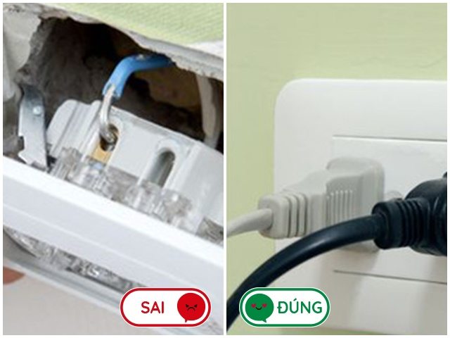 6 dấu hiệu cho thấy nhà bạn đang gặp vấn đề về đường điện, khắc phục càng sớm càng tốt