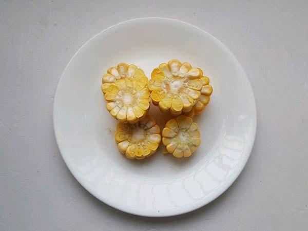 Mát trời làm ngay nồi canh sườn nấm thơm ngon, ngọt dịu cả nhà thích mê - 4