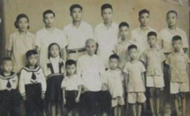 Thực hư về người đàn ông thọ tới 256 tuổi, cưới 24 người vợ và có 180 đứa con - 4