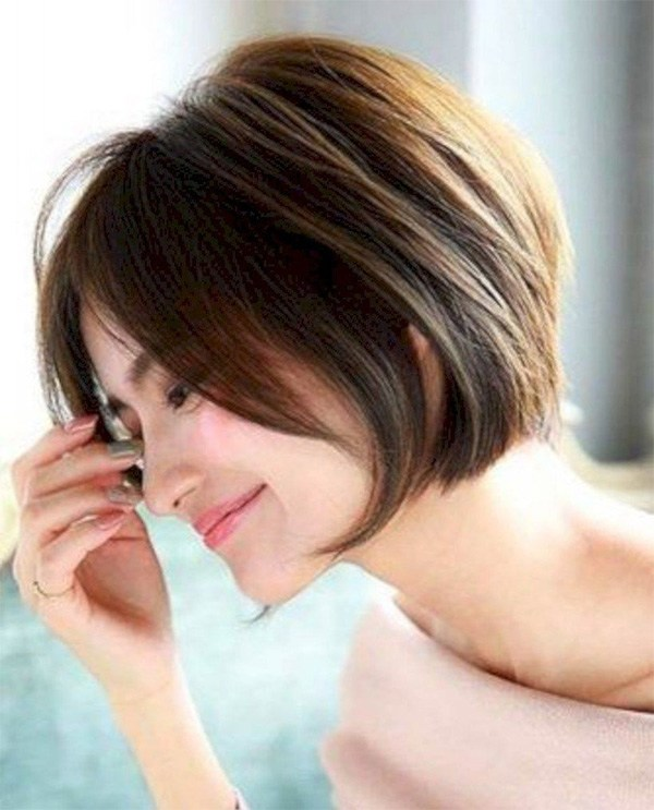 15 Kiểu tóc vic đẹp phù hợp với mọi gương mặt được yêu thích nhất - 14