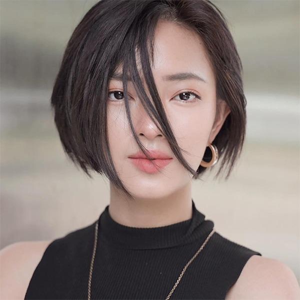 15 Kiểu tóc vic đẹp phù hợp với mọi gương mặt được yêu thích nhất - 15