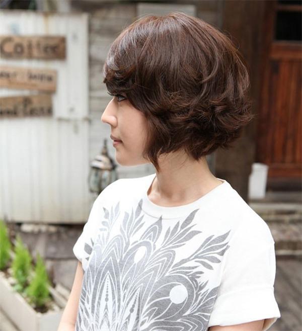 15 Kiểu tóc vic đẹp phù hợp với mọi gương mặt được yêu thích nhất - 11