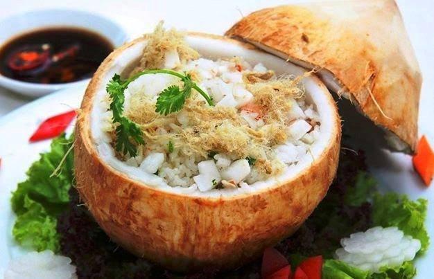Bến Tre: Tất tần tật những món đặc sản từ dừa lạ miệng, lạ mắt, lạ tai - 4