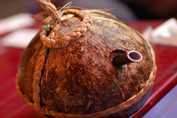 Bến Tre: Tất tần tật những món đặc sản từ dừa lạ miệng, lạ mắt, lạ tai - 6