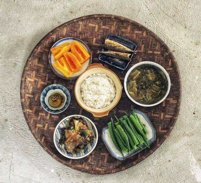 Cơm độc thân gái đảm, mỗi bữa 6 món ăn, chỉ từ 30-50k/ngày vì lý do đặc biệt - 4