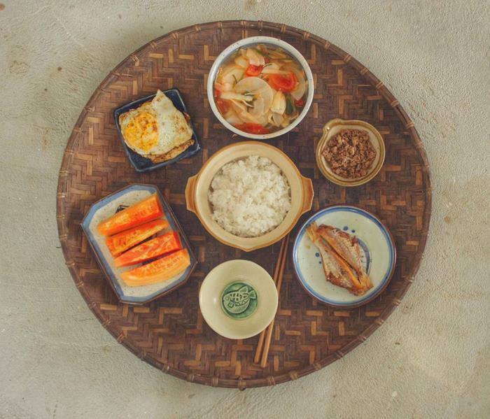 Cơm độc thân gái đảm, mỗi bữa 6 món ăn, chỉ từ 30-50k/ngày vì lý do đặc biệt - 9