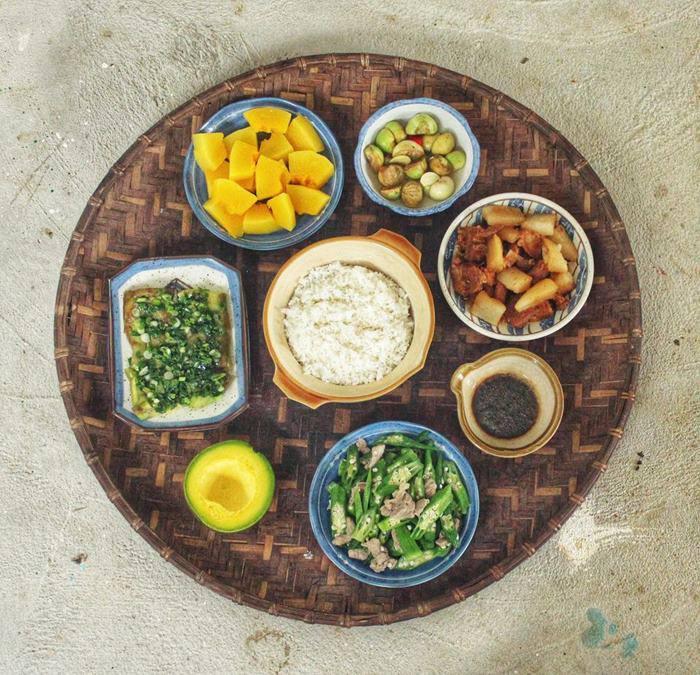 Cơm độc thân gái đảm, mỗi bữa 6 món ăn, chỉ từ 30-50k/ngày vì lý do đặc biệt - 13