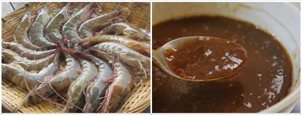 Cách làm tôm sốt me chua ngọt đơn giản mà ăn rất đưa cơm - 1