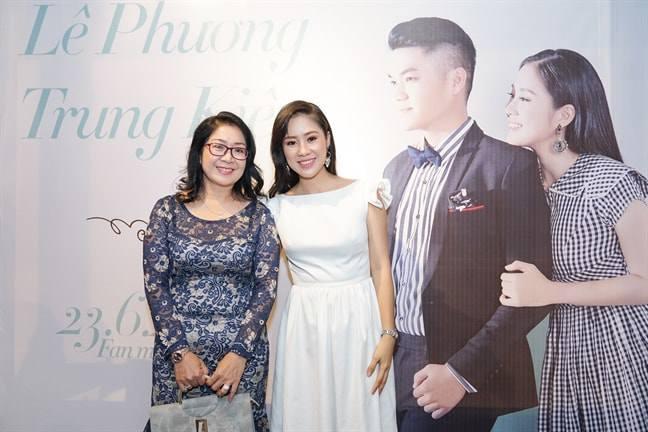 Khi con gái bị chê bai ngoại hình, mẹ Phan Như Thảo và mẹ Lê Phương đẹp bất bại - 4