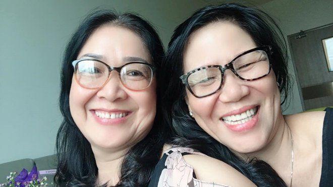 Khi con gái bị chê bai ngoại hình, mẹ Phan Như Thảo và mẹ Lê Phương đẹp bất bại - 3