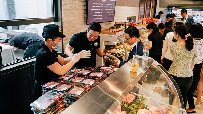 Meat Master: Thịt sạch tươi với công nghệ Hàn Quốc, cho bữa ăn gia đình trọn vẹn - 3